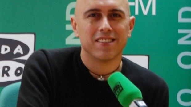 Albert Arranz