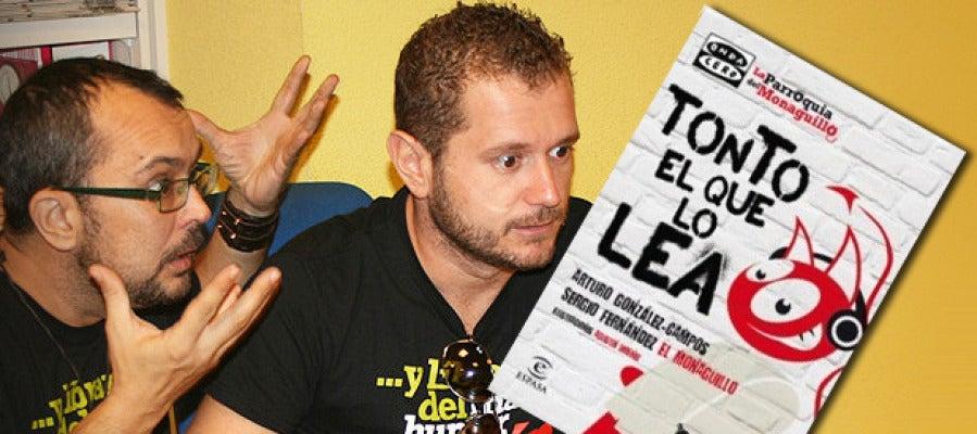 Feria del Libro de Madrid: El Monaguillo y Arturo