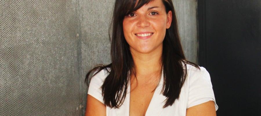Estefanía Pino, editora de 'Herrera en la Onda Catalunya' i 'Notícies Migdia'