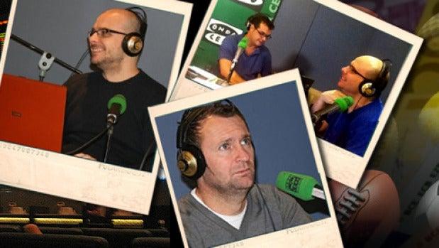 Mister Chip, Paco Reyes y Gica Craioveanu presentan '¿Qué te apuestas?'
