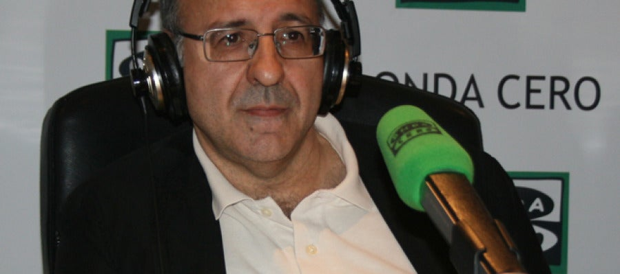 Antonio Cascón