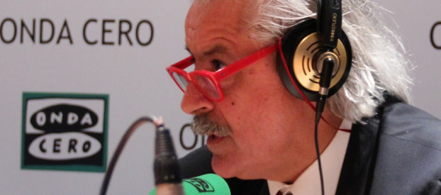 El neurólogo Buenventura Anciones Rodríguez
