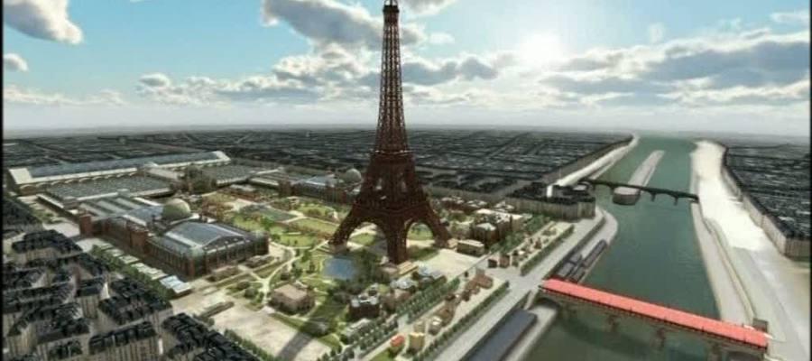 París en 3D