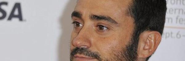 """Juan Antonio Bayona: """"Formar parte del legado de Spielberg es un sueño"""""""