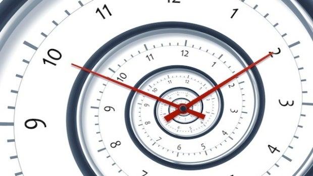 Punta Norte: El modelo teórico de una máquina del tiempo ya existe
