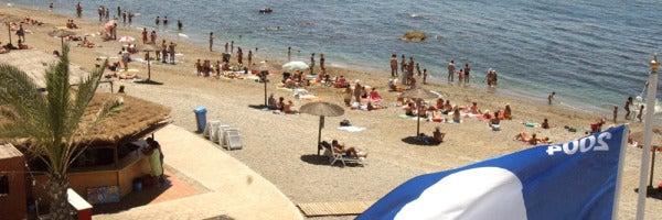 España obtiene 686 banderas azules para sus playas, ocho más que el año pasado