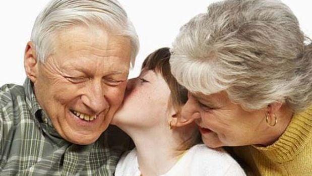 Los oyentes homenajean a sus abuelos