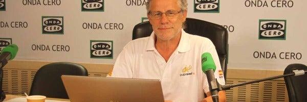 """Javier Ares sobre Mendes y el Valencia: """"Cuando se vende el alma al diablo ya no se puede volver atrás"""""""