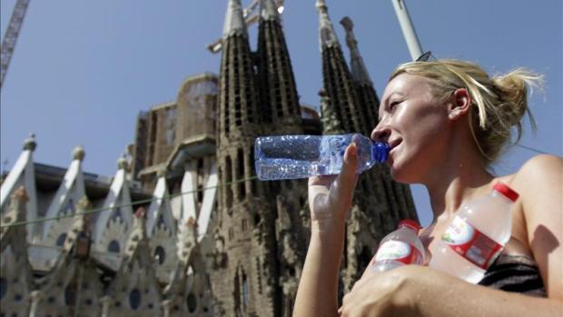Cataluña, comunidad líder en el turismo de España