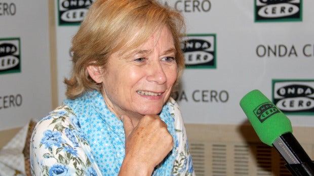 """El Bisturí: """"Carmen Navarro no ha pedido ningún cargo político ni se lo han ofrecido"""""""