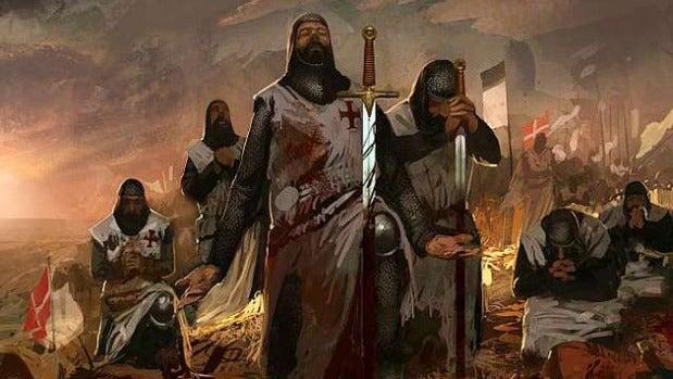 Grandes misterios a debate: ¿Existió el tesoro de los Templarios?