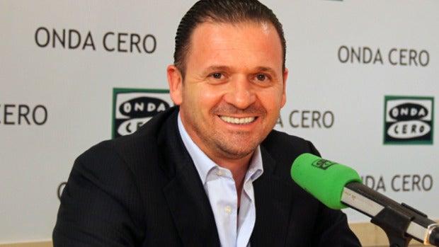 """Mijatovic: """"Si el Real Madrid no gana se juntarían dos malas temporadas"""""""