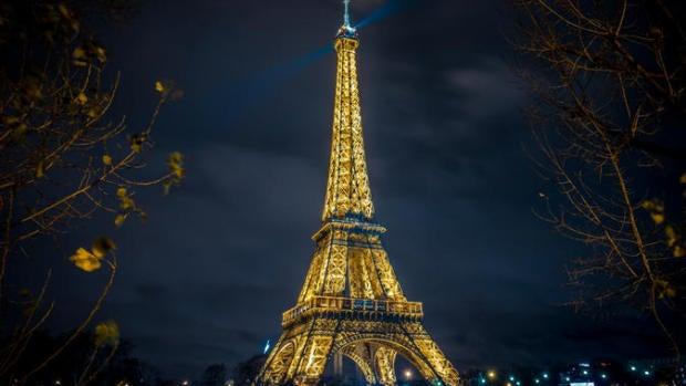 Corresponsales: 115 años de la feria de París