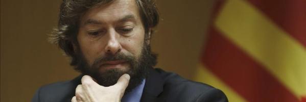 """Pedraz ve """"intrascendente"""" citar a declarar a Castro por la reunión que solicitó la defensa de la infanta"""