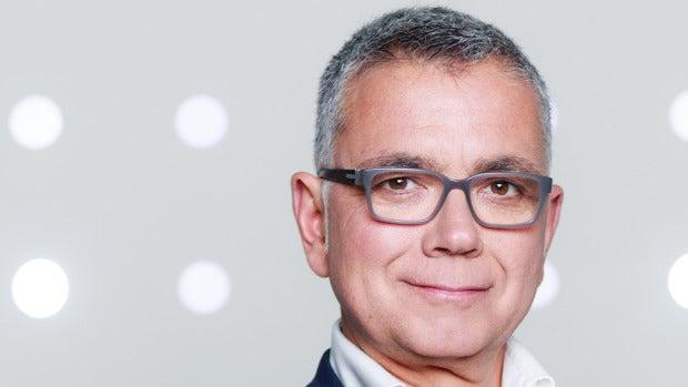 """Juan Ramón Lucas: """"Para mí siempre es un privilegio hacer radio fuera del estudio"""""""