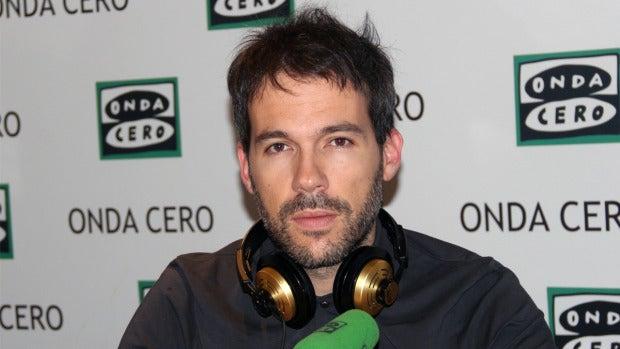 Javier Gómez en Más de Uno