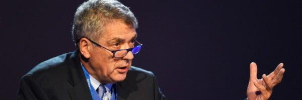 El CSD pide al TAS la apertura de expediente disciplinaria a Ángel María Villar y José Luis Sáez