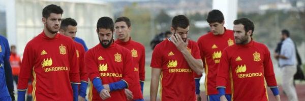 Los jugadores de la Selección cobrarán 340.000€ si ganan la Eurocopa