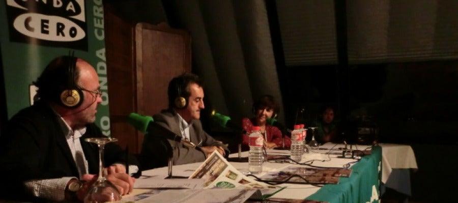 Un programa especial 'Aquí en la Onda Cantabria¡'