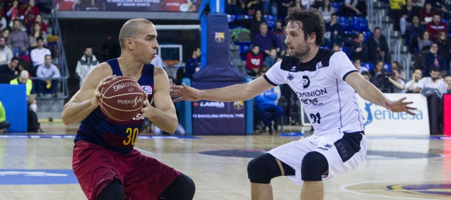 Carlos Arroyo ante Raúl López