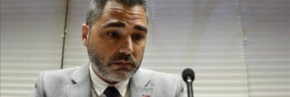El empresario Alejandro de Pedro, imputado en el caso Púnica