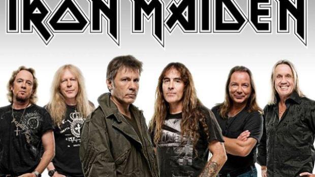 Las raíces musicales: Iron Maiden