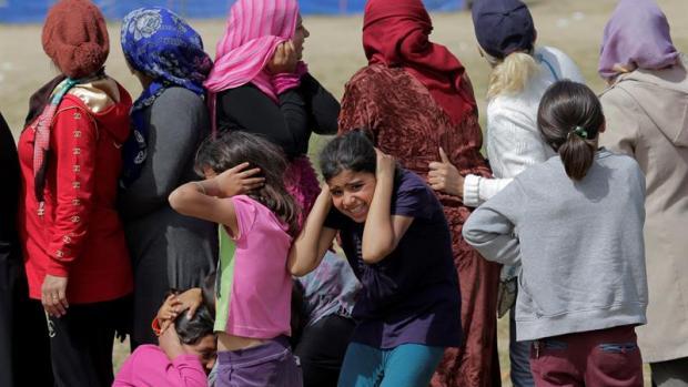 La CE propone pagar 250.000 euros por refugiado a los países que no quieran participar en la acogida