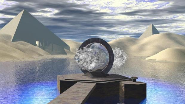 Enigmas: Puertas a otras dimensiones