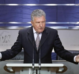Amón indulta a Pedro Quevedo, el que sería diputado 176 para la investidura de Rajoy
