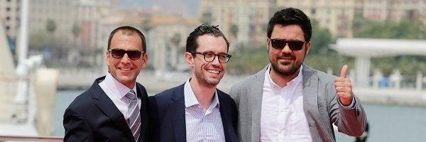 La Biznaga de Oro del Festival de Málaga es para la película 'Callback' de Carles Torras