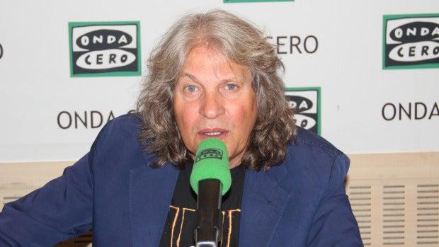 """José Mercé: """"He disfrutado mucho grabando 'Doy la cara'"""""""
