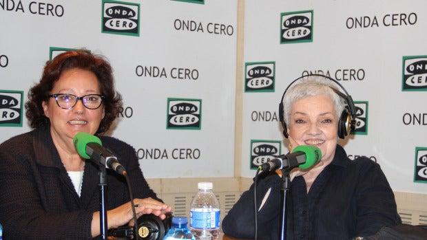 """Amaya Uranga: """"Si no tuviera nervios antes de una actuación, lo dejaba"""""""