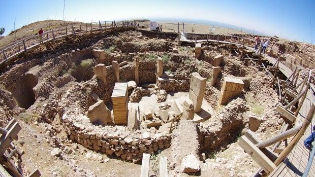 Punta Norte: La Colina Panzuda, un enigma arqueológico por resolver