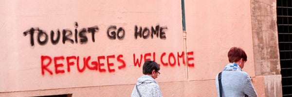 El Gabinete: Los excesos del turismo en España