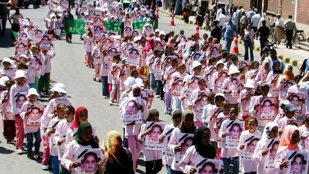 La joven egipcia que murió tras ser sometida a la ablación