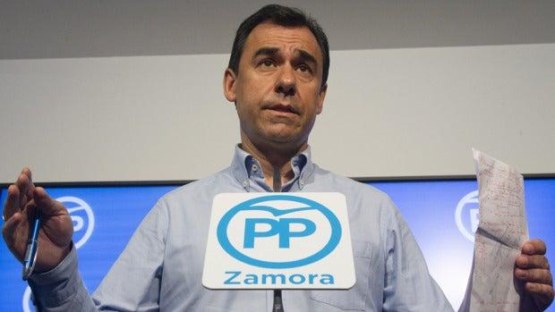"""Fernando Martinez Maíllo: """"España necesita tener un gobierno antes del mes de agosto"""""""