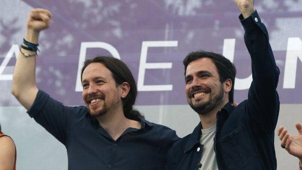 La criba mediática: ¿Qué le ha pasado a Unidos Podemos?