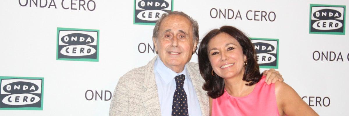 "Jaime Peñafiel: ""Letizia Ortiz no es reina sino consorte"""