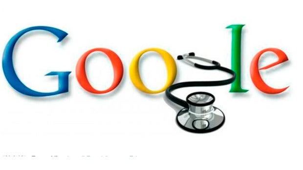 La Era Digital: la herramienta de diagnóstico de enfermedades de Google