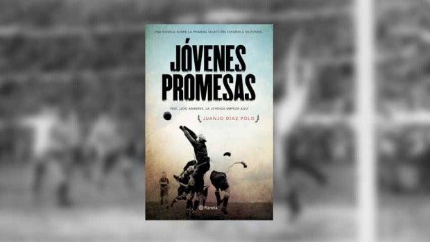 La épica historia de la primera Selección española de fútbol