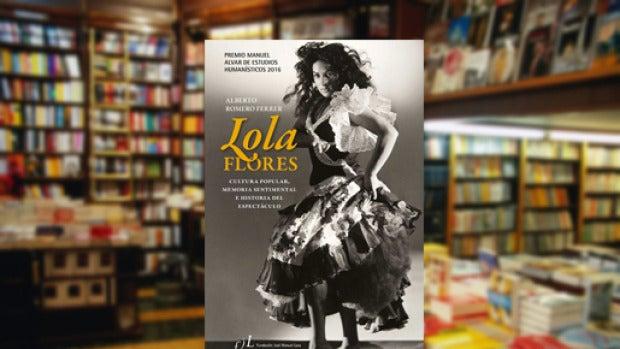 La Universidad, estudia en profundidad a Lola Flores