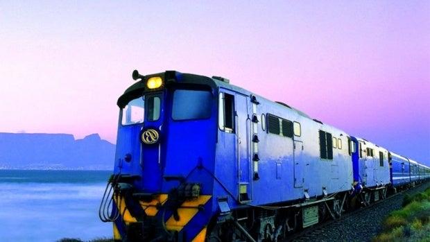 Microrrelato: El tren de las 21:24
