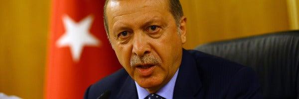 Discurso de Erdogan tras el intento de golpe de Estado en Turquía