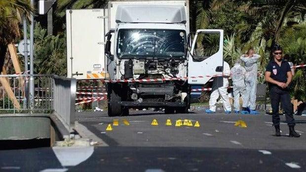 """Jesús A. Nuñez: """"La respuesta los atentados no tienen que ser bombardeos"""""""