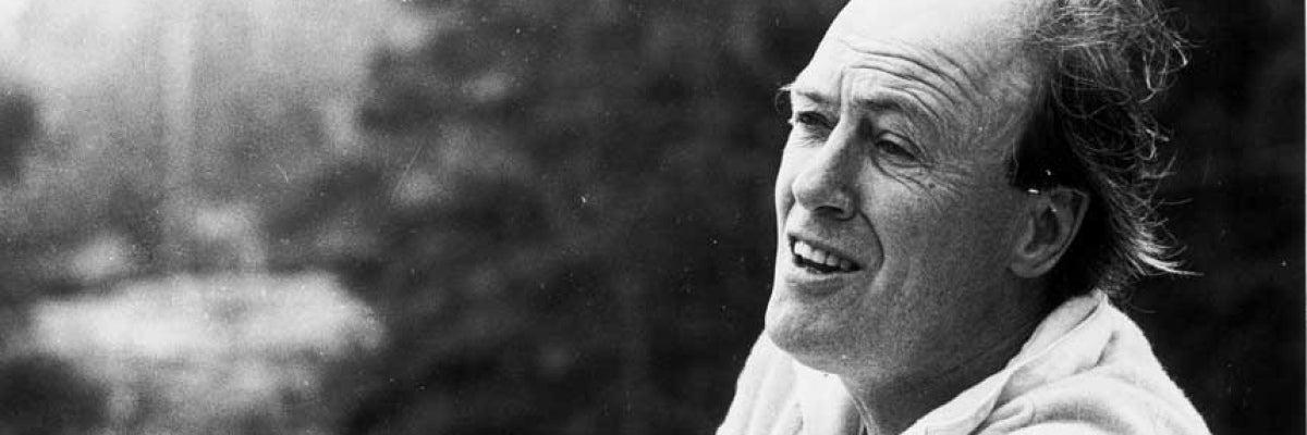 La Cultureta: La universalidad de la obra de Roald Dahl