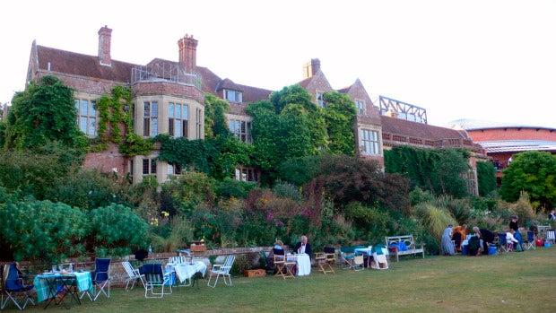 El añadido podcastiano de La Cultureta: Ópera y picnic en el festival de Glyndebourne