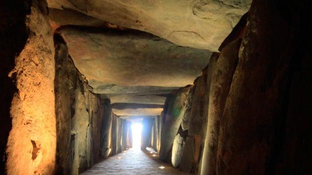 Los misterios de Fran: El Dolmen de Soto