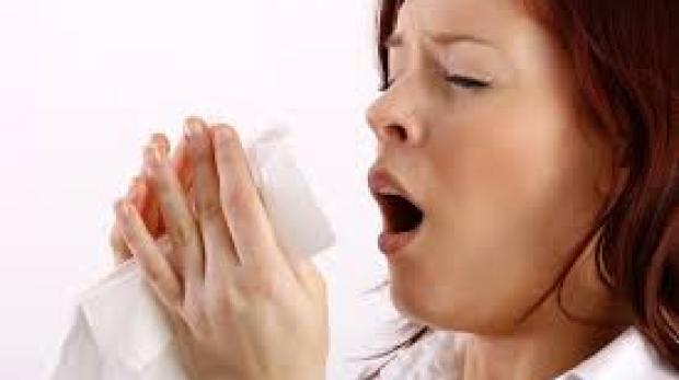 ¿Por qué tenemos alergia en primavera?