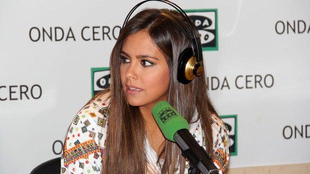 "Cristina Pedroche: ""En Pekín Express se va a ver una Pedroche muy distinta"""