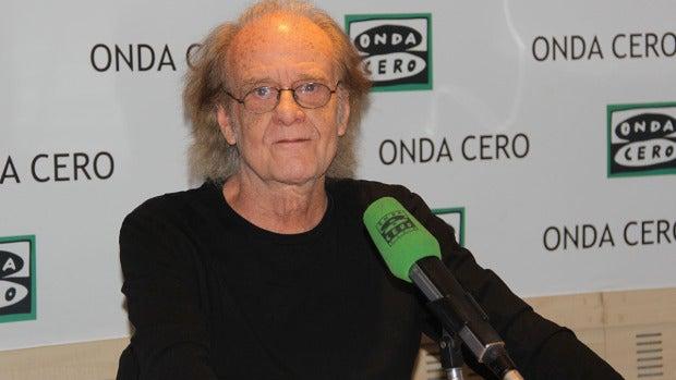 """Luis Eduardo Aute: """"Ya no siento que 'Al Alba' sea una canción mía"""""""